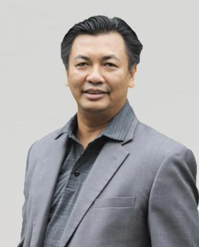 Ketua IKAPRAMA - Maspiyono